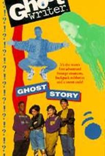 Ghostwriter - Ghost Story