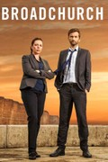 Broadchurch: Season 1