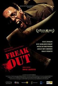 Freak Out (Mesuvag Harig)