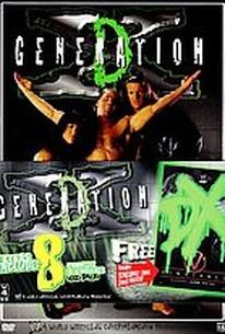 WWE - D Generation X