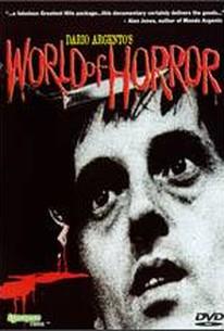 Il Mondo dell'orrore di Dario Argento (Dario Argento's World of Horror)