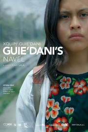 Guie'dani's Navel (Xquipi' Guie'dani)