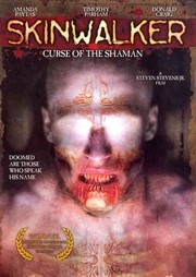 Skinwalker: Curse of the Shaman