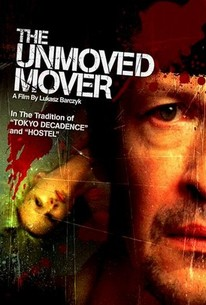 Unmoved Mover