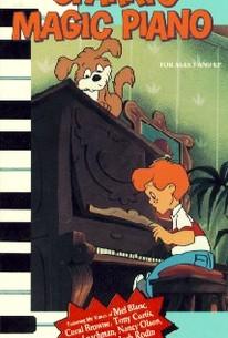 Sparky's Magic Piano