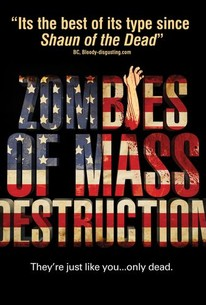 ZMD: Zombies of Mass Destruction