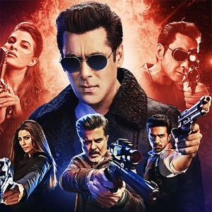 review of movie race 3