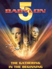 Babylon 5: In the Beginning