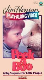 Jim Henson Play-Along Video - Peek-A-Boo