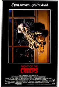 1986 NIGHT of THE CREEPS