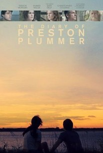The Diary Of Preston Plummer