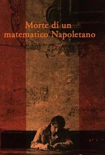 Morte di un matematico napoletano (Death of a Neapolitan Mathematician)
