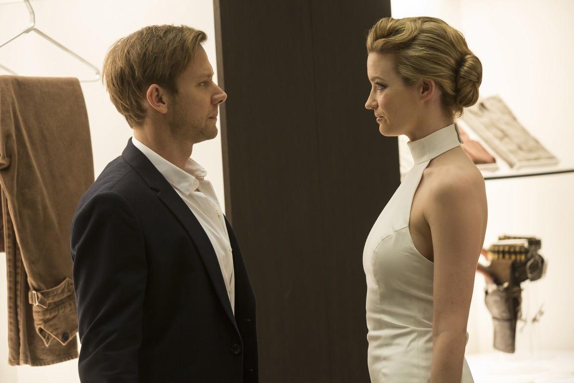 Westworld - Season 1 Episode 2 - Rotten Tomatoes