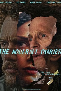 The Adderall Diaries