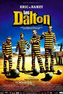 Les Dalton (The Daltons)