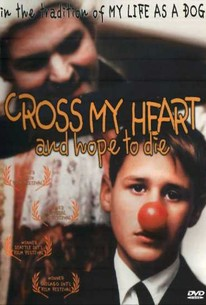 Ti kniver i hjertet (Cross My Heart and Hope to Die)