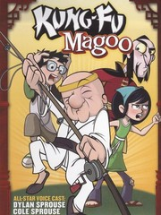 Kung Fu Magoo