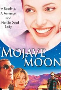Mojave Moon