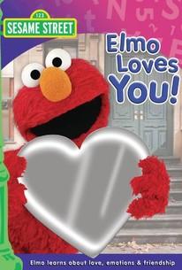 Sesame Street: Elmo Loves You