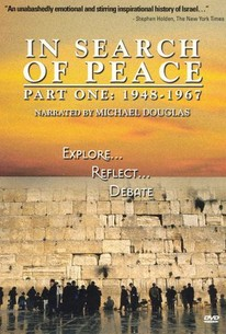 In Search of Peace Part One: 1948-1967