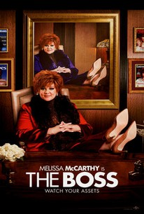 Image result for the boss movie