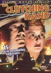 Clutching Hand