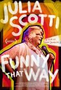 Julia Scotti: Funny That Way