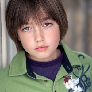 Field Cate as Young Ned