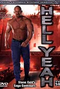 WWF - Hell Yeah: Stone Cold's Saga Continues