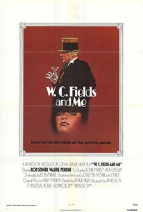W.c. Fields And Me