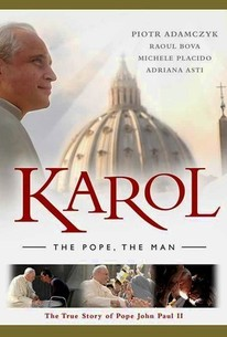 Karol, un uomo diventato Papa (Karol: A Man Who Became Pope)