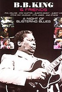 B.B. King and Friends - A Night of Blistering Blues
