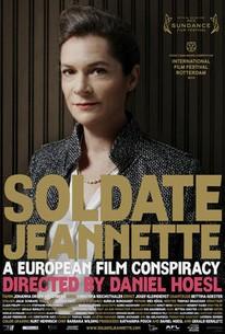 Soldate Jeannette (Soldier Jane)