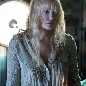 Daryl Hannah as Angel