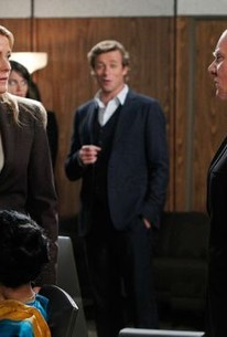 The Mentalist - Season 4 Episode 16 - Rotten Tomatoes