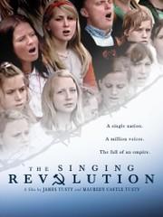 The Singing Revolution
