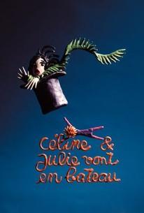Céline et Julie Vont en Bateau (Celine and Julie Go Boating)
