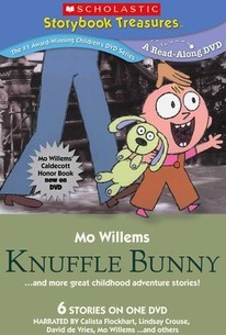 Knuffle Bunny & More Great Childhood Adventure Stories