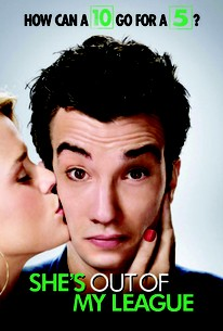 9101f52e340b She's Out of My League (2010) - Rotten Tomatoes