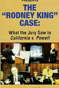California v. Powell: What the Jury Saw