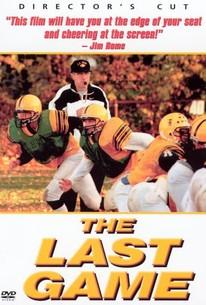Last Game