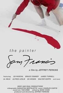 The Painter Sam Francis