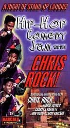 Hip-Hop Comedy Jam with Chris Rock