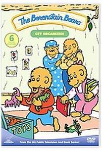 Berenstain Bears - Get Organized!