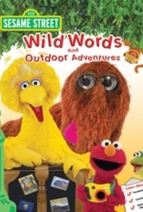 Sesame Street: Wild Words and Outdoor Adventures