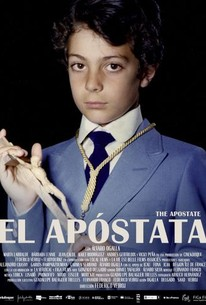The Apostate (El Apóstata)