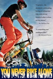 You Never Bike Alone