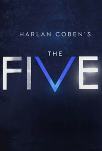 the five series 1 rotten tomatoes