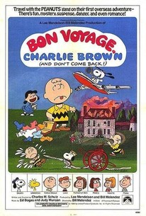 Bon Voyage, Charlie Brown (And Don't Come Back!)
