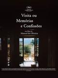 Memories and Confessions (Visita ou memórias r confissões)